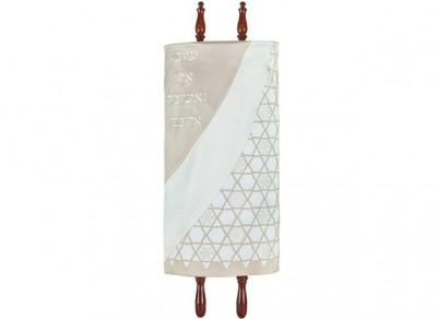 Shuvu Torah Mantle