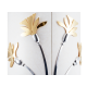 Flowers Design - Torah Case