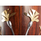 Wood And Metal - Torah Case