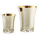 Large Cheshvan Kiddush Cup