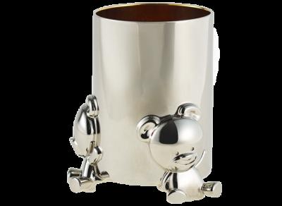 Kids Kiddush Cup - Bear