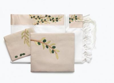 The Olive Tallit